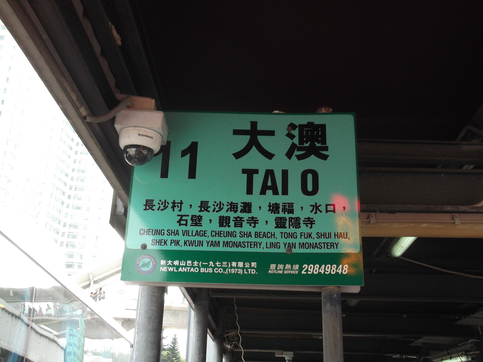 Image result for tai o bus