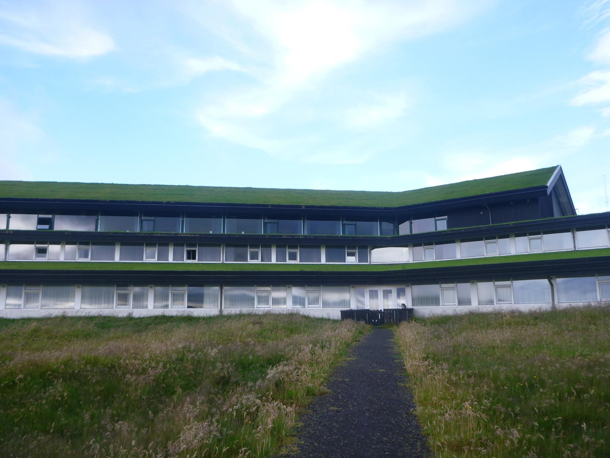 Staying At The Best Hotel In Faroe Islands Foroyar Torshavn
